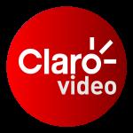 Claro video logo