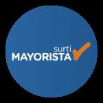 Surti Mayorista Logo