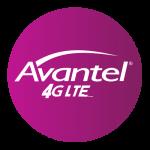 Avantel logo