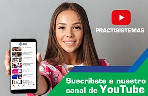Practisistemas Youtube