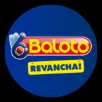Baloto Revancha logo